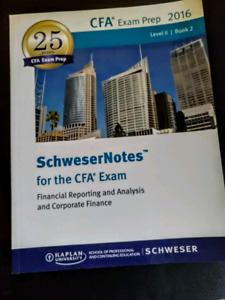 CFA Level II Book 2 exam prep