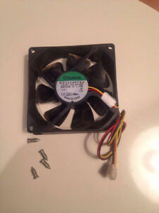 Fan Sunon KD1209PTS2 dc12v 1.7w