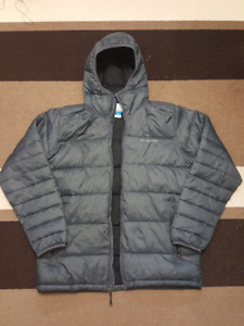 Columbia Insulated Lightweight Winter Jacket