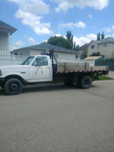 1994 ford dually one ton