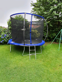 Trampoline in for Sale in Manchester | Trampolines | Gumtree