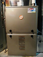 Furnace and Air Conditioner Sales and Installations