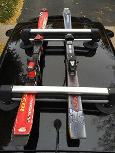 RAR- SeaSucker Ski/ Board Car Racks! Kitchener / Waterloo Kitchener Area image 2