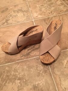 Shoes barely or never worn Strathcona County Edmonton Area image 10