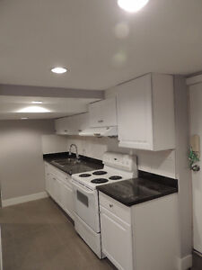 Fully Furnished Basement Home @ South Granville $1290/month