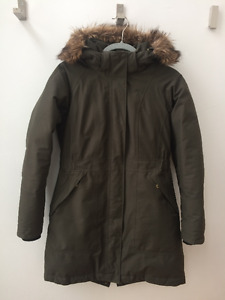 The North Face - Winter Parka