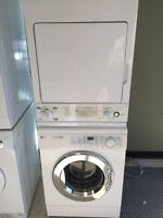 LG MINI Laveuse Secheuse Frontale Frontload Washer Dryer