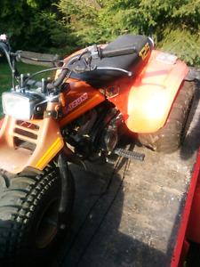 Trois roue 1984 125cc