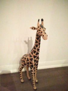 Medium Giraffe Decor