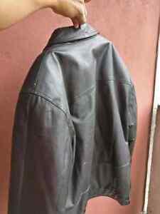Leather coat  London Ontario image 2