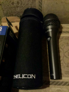 TC-HELICON MP 75 WITH MIC CONTROL