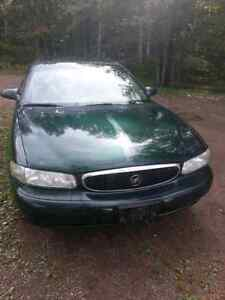 2003 Buick Century  $1000 (obo) or Trades possible
