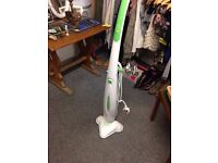 Steam power mop cleaner electric Scotts of stow cleaning