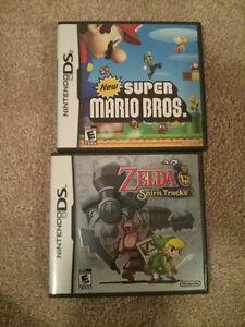 Great Nintendo DS games