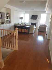 NEW 3 Bedroom Corner Townhouse Available March 1st Peterborough Peterborough Area image 2