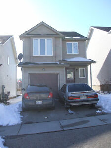 Entire 4 Bedroom Student House for Rent 8 Month or More Kitchener / Waterloo Kitchener Area image 1