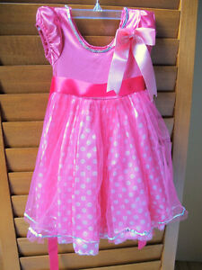 Princess dresse for 3 years old girl