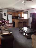 Fully furnished house in Rosemary, AB