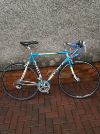 Cougar road bike