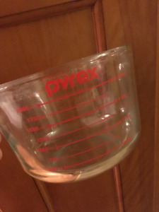 Large Measuring Cup