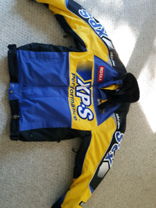 XP-S  Performance ski-doo jacket.