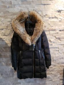 Brand New Mackage Trish Jacket (XS)- Never worn