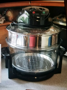 Air cooker 50obo