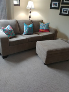 SOLD ... Pull Out Sofa ... SOLD
