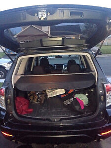 2010 Subaru Forester Outdoor Package SUV, Crossover