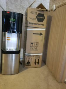 Brand new Self clean water cooler
