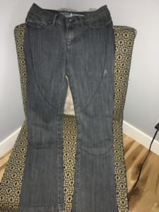 Women's SHIFT Kevlar Lined Motorcycle Jeans Size 8