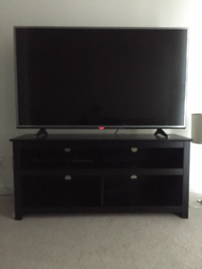 """New LG 55""""4K UHD LED  Smart TV Model: 55UH6150 with stand-$ 950"""
