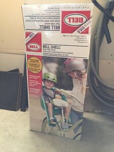Child Carrier for Bike