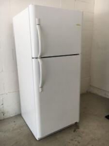Frigidaire 20 cu ft refrigerator for sale