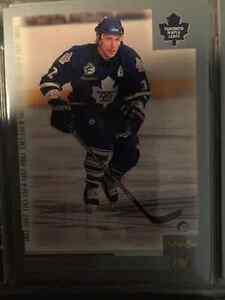 Leafs Hockey Cards