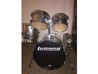 Ludwig Accent CS
