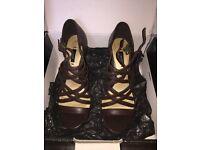 Size 7 Women's Next heels