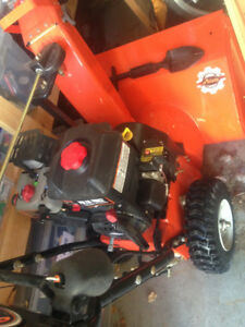 "NEW PRICE: 24"" Ariens Gas-Powered Snowblower"