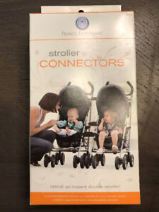 Stroller Connector - Brand new in box.