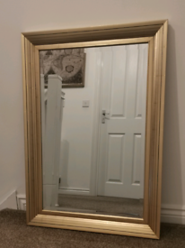 Large mirrors in great condition