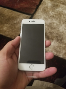 Iphone 6- 64GB BRAND NEW -NEVER USED