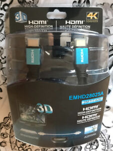 HDMI Cable 25 Feet