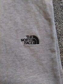 North face sweatpants