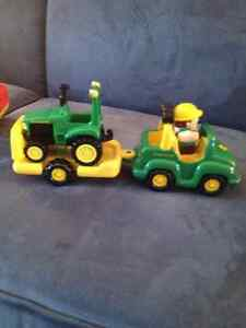 Car and Truck toys Kitchener / Waterloo Kitchener Area image 1
