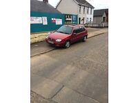 Citroën saxo Mot november very good car 07511239506