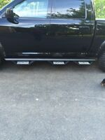 Dodge ram running board for sale or maybe trade