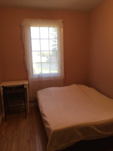 A Room in Deep River - Perfect for CNL