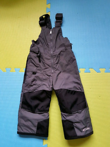 Toddler boy size 3t winter snow pant