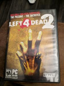 Left 4 Dead 2