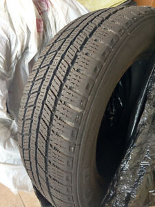 Winter snow 4 tires for sale